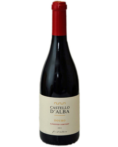 Castello D'Alba Limited Edition 11