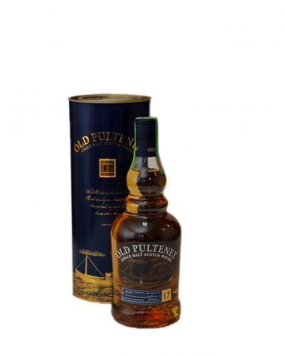 Old Pulteney 17