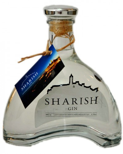 Gin Sharish