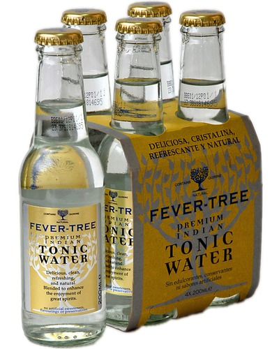 Tónica Fever-Tree 200ml