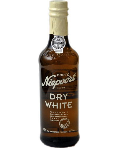 Niepoort Dry White 375ml
