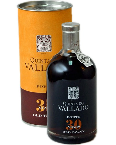 Quinta do Vallado 30 Anos 500ml