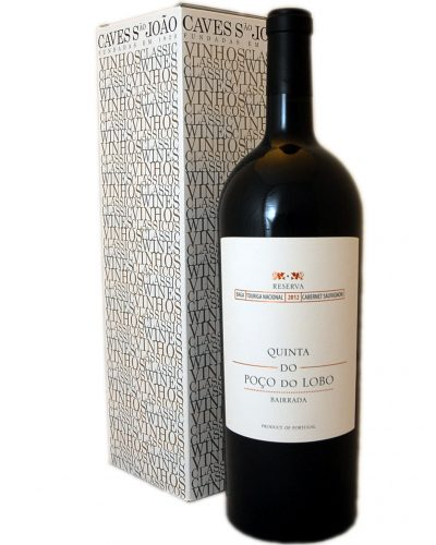 Quinta do Poço do Lobo Reserva 1500ml