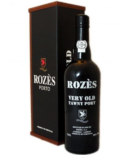 Rozès Very Old Tawny